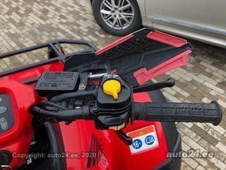 Honda TRX 680 FA 25kW