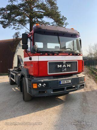 MAN T31 19.463FC 338kW