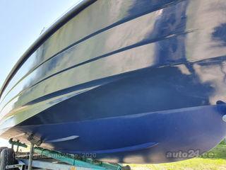 shetland 2+2 22Ft 3.0 mercruiser