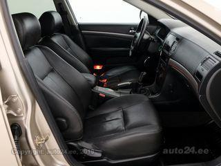 Chevrolet Epica Luxury 2.0 105kW