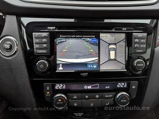 Nissan X-Trail Acenta Vision Pack 1.6 dCi 96kW