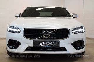 Volvo V90 AWD R-DESIGN INTELLI WINTER PRO POLESTAR 2.0 D5 177kW