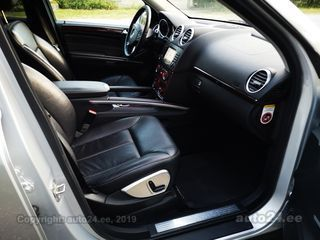 Mercedes-Benz GL 350 AMG 3.2 155kW