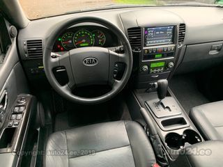 Kia Sorento Executive Limited Edition 2.5 125kW