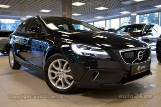 Volvo V40 Cross Country PLUS INTELLI SAFE PRO WINTER PRO 1.5 T3 MY2018 112kW