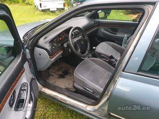 Peugeot 406 2.0 80kW