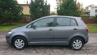 Volkswagen Golf Plus 1.6 75kW