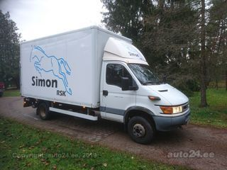 Iveco Daily Daily 65C15 107kW