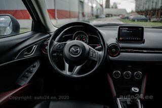 Mazda CX-3 2.0
