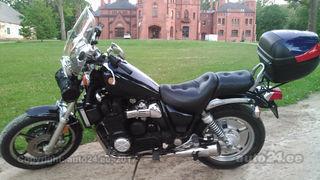 Yamaha Maxim 700 63kW