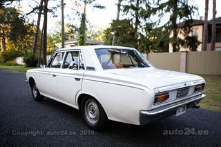 Toyota Crown RS-50 2.0 5R 59kW