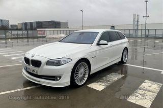 Alpina D5 Biturbo 3.0 257kW
