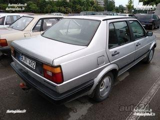 Volkswagen Jetta 1.6 55kW