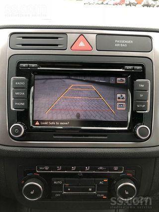 Volkswagen Tiguan Sport 2.0 TDI