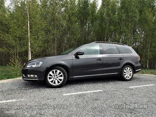 Volkswagen Passat 1.6 77kW