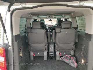Citroen Spacetourer 2.0 130kW