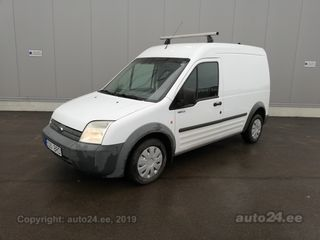 Ford Transit Connect 1.8  83 kW