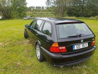 BMW 316 1.8 85kW