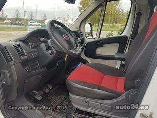 Fiat Ducato Sommer GMBH 2.3 96kW
