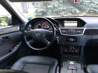 Mercedes-Benz E 350 Avantgarde - 4 matic - PRE Safe & Distronic+ 3.0 cdi 170kW