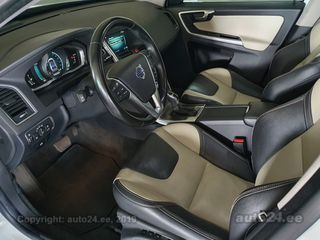 Volvo XC60 Summum Intelli Safe Winter 2.4 R5 162kW