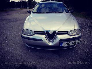 Alfa Romeo 156 2.0 110kW