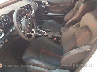 Kia ProCeed GT TX MY20 1.6 T-GDI 150kW