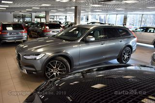 Volvo V90 Cross Country AWD D4 PRO INTELLI SAFE PRO WINT 2.0 D4 MY2019 140kW
