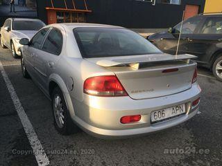 Chrysler Sebring 2.7 149kW