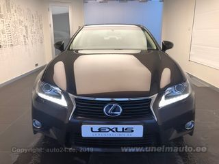 Lexus GS 450h Executive + 12,3 Navigatsioon 3.5 215kW