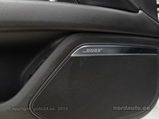 Audi S7 Quattro 4.0 V8T 309kW