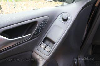 Volkswagen Golf Blu Trend 1.2 77kW