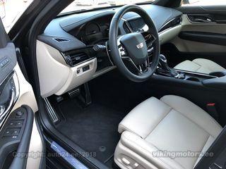 Cadillac ATS Performance AWD 2.0 Turbo 203kW