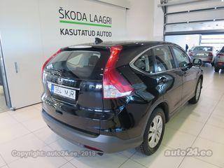 Honda CR-V ELEGANCE 4x4 2.0 114kW