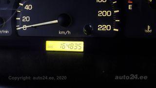 Daewoo Tacuma 1.6 77kW