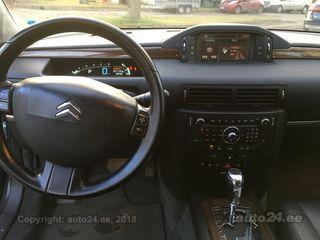 Citroen C6 2.7 V6 150kW