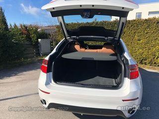 BMW X6 3.0 225kW