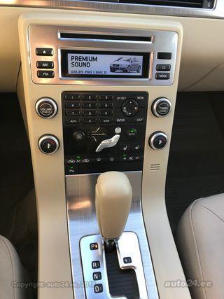 Volvo S80 2.5 R5 147kW