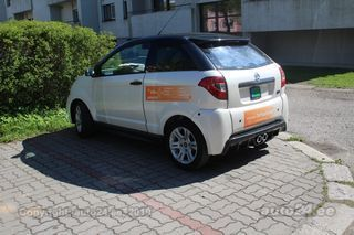 Aixam Coupe GTI 4kW