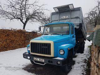 GAZ 53 85kW