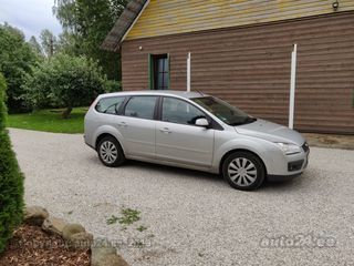 Ford Focus 2.0 100kW