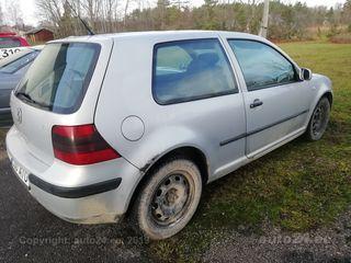 Volkswagen Golf 1.9 66kW