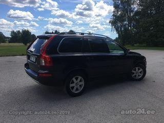 Volvo XC90 2.4 R5 136kW