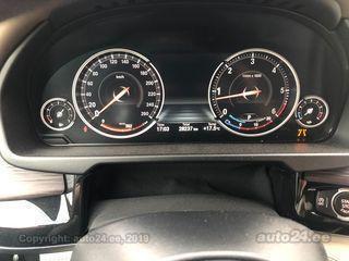 BMW X5 3.0 4.0 TDI M-Pakett N1 230kW