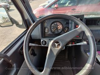 Mercedes-Benz MB 100 2.4 53kW