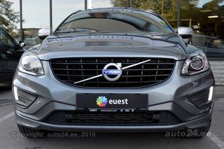 Volvo XC60 D4 R-DESIGN SOLAR WINTER PACK MY2016 2.0 140kW