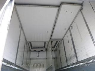 HFR KK18 2-axel+Carrier