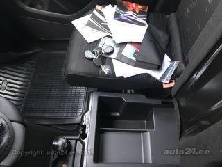 Citroen Berlingo 1.6 66kW