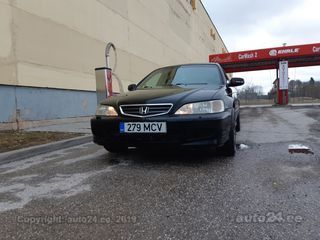 Honda Accord 1.9 100kW