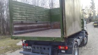Volvo FL6 FL612 162kW